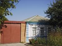 Ростов-на-Дону, улица Нагорная, дом 168. индивидуальный дом