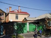 Ростов-на-Дону, улица Крупской, дом 32. индивидуальный дом