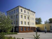 Ростов-на-Дону, улица Крупской, дом 43. гимназия Донская реальная гимназия