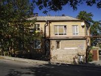 Ростов-на-Дону, Ставского проспект, дом 8. офисное здание