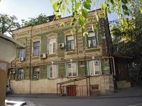 Ростов-на-Дону, Ставского проспект, дом 9. многоквартирный дом