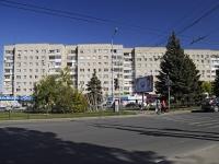 Ростов-на-Дону, улица Немировича-Данченко, дом 78/6. многоквартирный дом