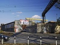 Rostov-on-Don, st Trolleybusnaya, house 8А. store