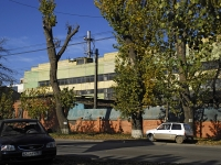 Rostov-on-Don, st Trolleybusnaya, house 16 к.1. industrial building