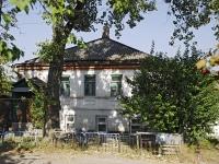 Rostov-on-Don, st Trudyashchikhsya, house 142. Private house