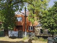 Rostov-on-Don, st Trudyashchikhsya, house 144. Private house