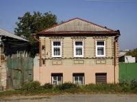 Rostov-on-Don, st Trudyashchikhsya, house 148. Private house