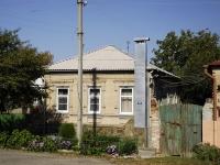 Rostov-on-Don, st Trudyashchikhsya, house 150. Private house