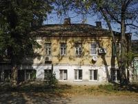 Rostov-on-Don, st Trudyashchikhsya, house 154. Apartment house