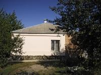 Rostov-on-Don, st Trudyashchikhsya, house 191. Private house