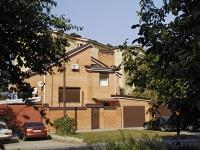 顿河畔罗斯托夫市,  , house 47А. 别墅