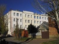 Ростов-на-Дону, улица 37-я линия, дом 25. гимназия №12