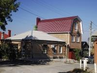 顿河畔罗斯托夫市,  , house 26. 别墅