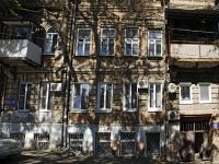 Ростов-на-Дону, улица Собино, дом 14. многоквартирный дом