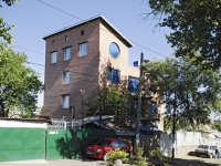 Rostov-on-Don, st Sobino, house 38. Private house