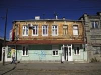 Ростов-на-Дону, улица Собино, дом 50. многоквартирный дом