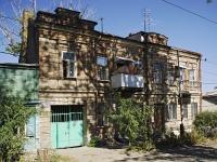 Ростов-на-Дону, улица Собино, дом 56. многоквартирный дом