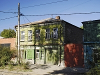 Ростов-на-Дону, улица Собино, дом 60. многоквартирный дом