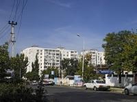 Ростов-на-Дону, Павленко переулок, дом 40. многоквартирный дом