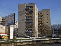 Ростов-на-Дону, улица Штахановского, дом 20. многоквартирный дом