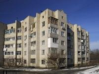 Ростов-на-Дону, улица Штахановского, дом 23. многоквартирный дом