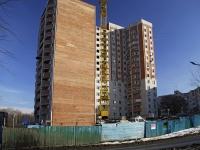 Ростов-на-Дону, улица Штахановского, дом 25А/СТР. строящееся здание