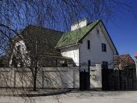 顿河畔罗斯托夫市,  , house 154. 别墅