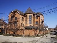 顿河畔罗斯托夫市,  , house 162. 别墅
