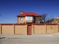 Ростов-на-Дону, Вертолётный переулок, дом 15. индивидуальный дом