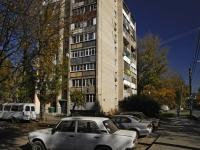Ростов-на-Дону, улица Краснодарская 2-я, дом 68/2. многоквартирный дом
