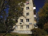Ростов-на-Дону, улица Краснодарская 2-я, дом 76. многоквартирный дом