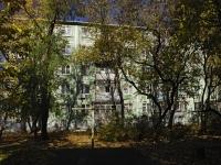 Ростов-на-Дону, улица Краснодарская 2-я, дом 78/1. многоквартирный дом