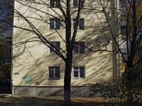 Ростов-на-Дону, улица Краснодарская 2-я, дом 78/2. многоквартирный дом