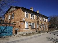 Ростов-на-Дону, улица Краснодарская 2-я, дом 14. многоквартирный дом
