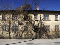 Ростов-на-Дону, улица Краснодарская 2-я, дом 18. многоквартирный дом