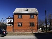 Ростов-на-Дону, улица Кулагина, дом 37. индивидуальный дом