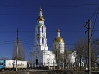 улица Всесоюзная, house 163. храм