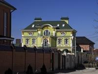 Ростов-на-Дону, Лосева переулок, дом 17. индивидуальный дом