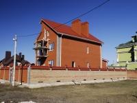 Ростов-на-Дону, Лосева переулок, дом 19. индивидуальный дом