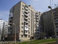 Rostov-on-Don, alley Zhlobinsky, house 25. Apartment house