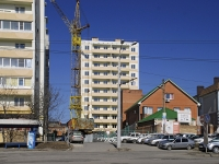 Rostov-on-Don, st Kuznechnaya, house 220. building under construction