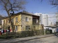 Ростов-на-Дону, Заводская ул, дом 8