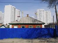Ростов-на-Дону, Заводская ул, дом 15