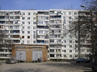 Ростов-на-Дону, Заводская ул, дом 20
