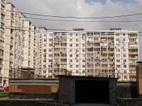 顿河畔罗斯托夫市,  , house 10Б. 公寓楼