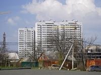 顿河畔罗斯托夫市,  , house 15. 公寓楼