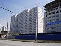 顿河畔罗斯托夫市,  , house 21. 公寓楼