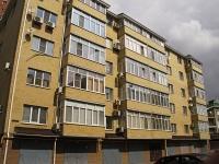 Ростов-на-Дону, улица Сказочная, дом 42. многоквартирный дом