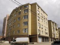 Ростов-на-Дону, улица Сказочная, дом 46. многоквартирный дом