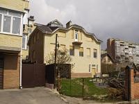 Ростов-на-Дону, улица Сказочная, дом 105. многоквартирный дом